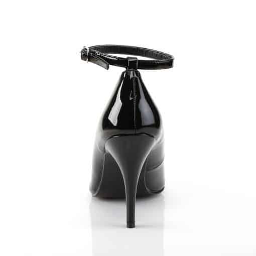 VANITY-431 - zwart